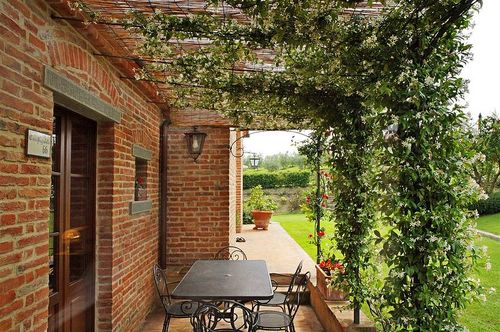 Tuscany Villa Poggio Bello Rental In Farneta Cortona
