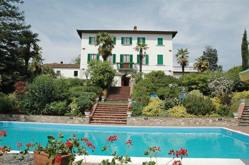 Villa Le Fonti 16