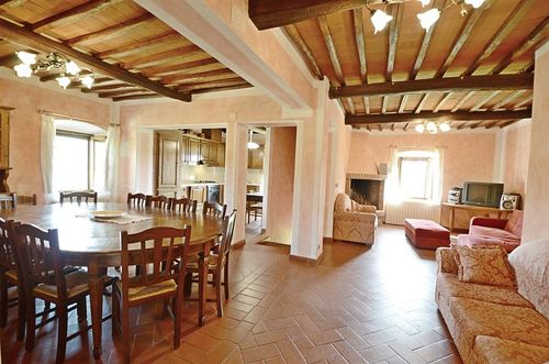 Tuscany Villa Cornino Di Radda Rental In Radda In