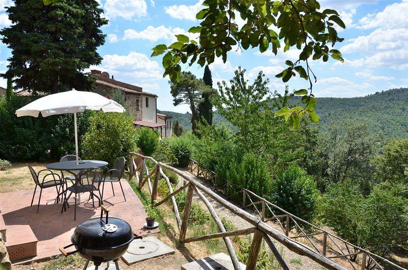 b b la terrazza arezzo - 28 images - strutture toscana arezzo, la ...