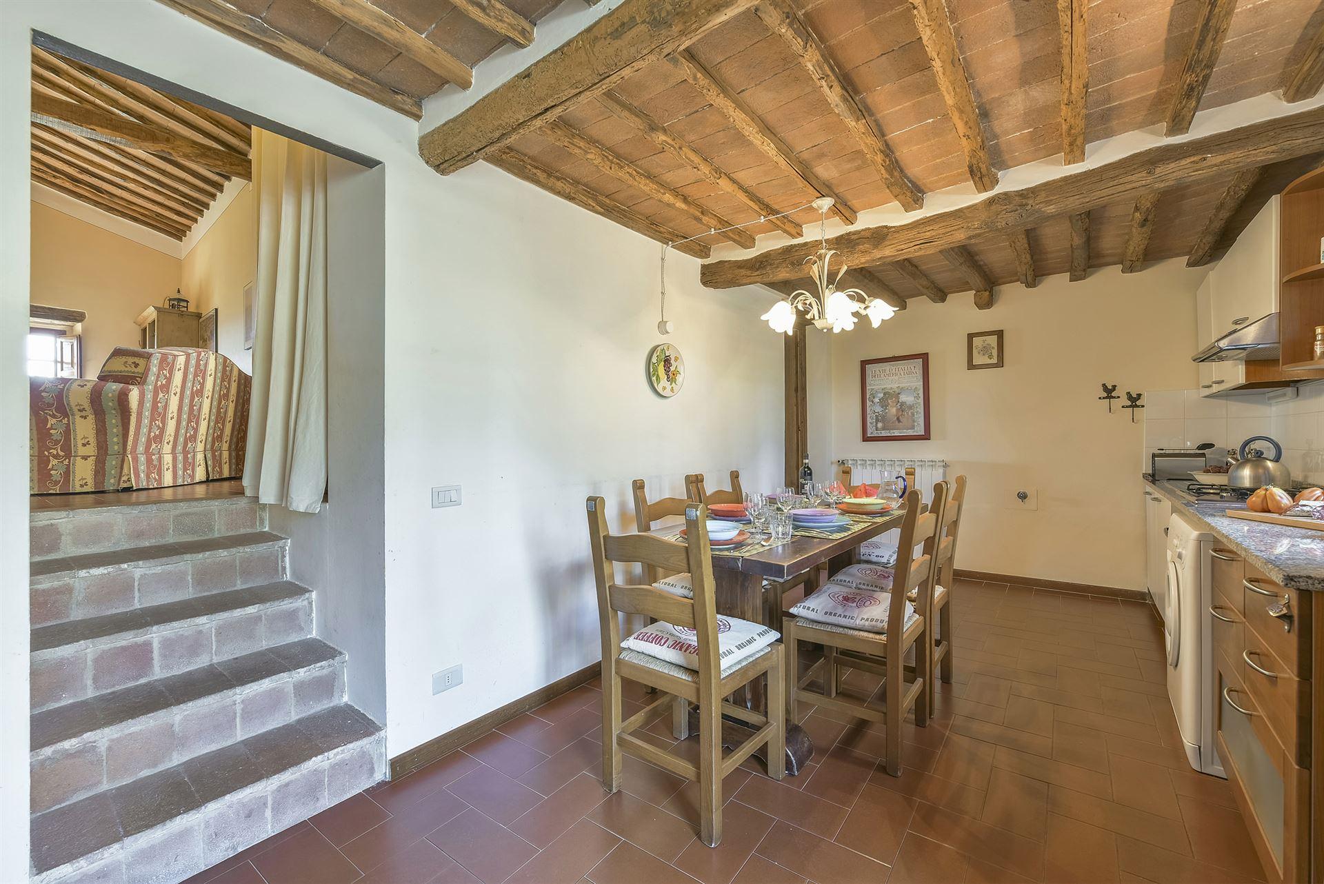 Villa Casavecchia Sala Di Cesenatico tuscany villa la stalla - montebuoni - rental in lecchi in
